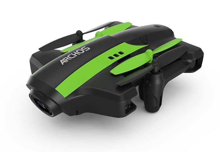 Drohne VR