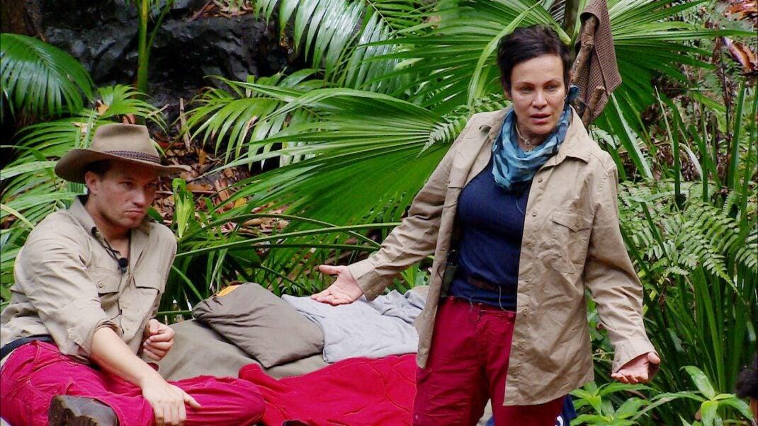 Es formiert sich Widerstand gegen Danni Büchner im Dschungelcamp.