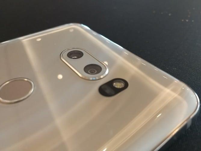 Dual Kamera