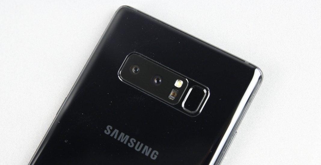 Dual-Kamera von Samsung