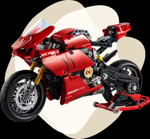 Leserwahl Gewinn Ducati