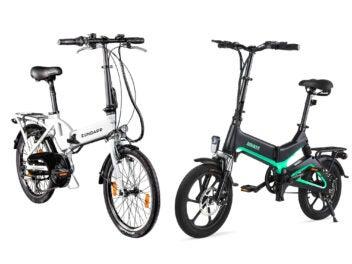 Günstige E-Bikes für unter 800 Euro