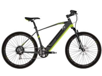 E-Bikes bei Lidl: Zündapp Z880