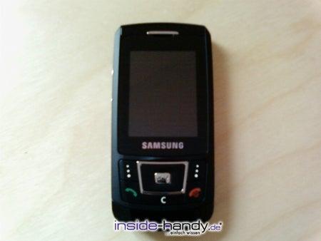 E900 - Testbild