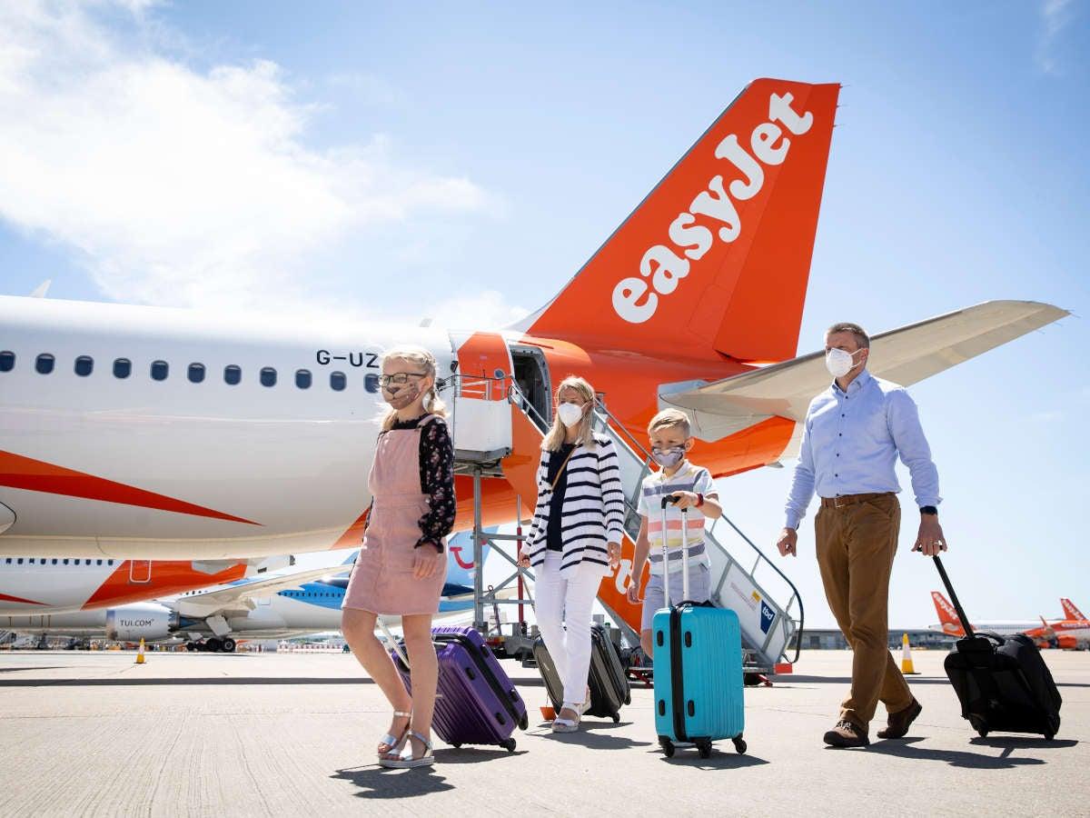 Easyjet vollzieht drastischen Schritt - vor allem Lufthansa freut's