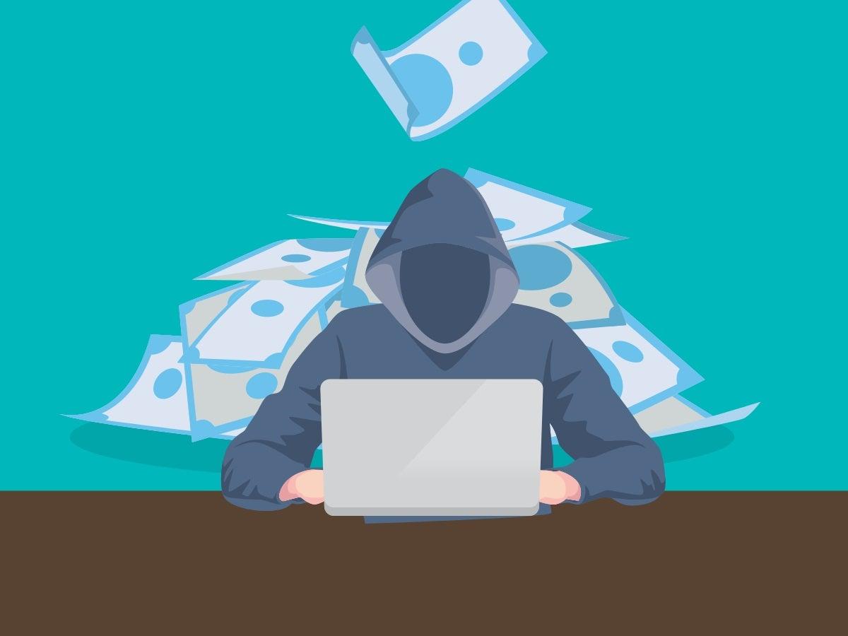 Fake paypal account mit geld