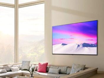 Einer der besten Fernseher 2021 kostet jetzt nur noch 550 Euro