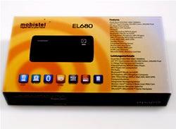 Elson EL 680