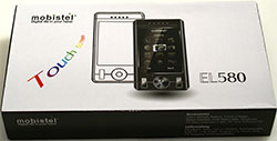 Elson mobistel EL 580