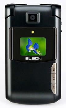 Elson SL 388