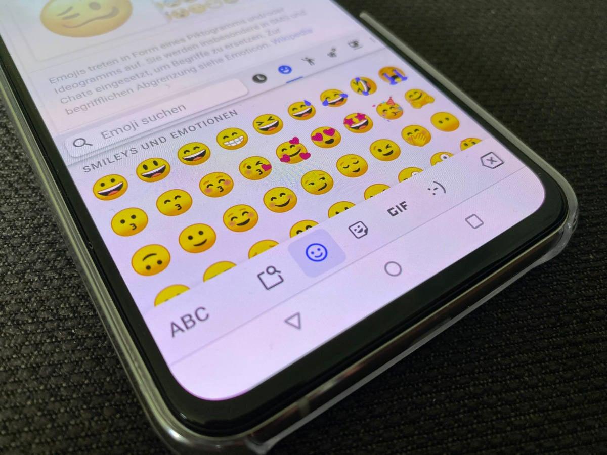 Tastatur smileys für pc Sonderzeichen und