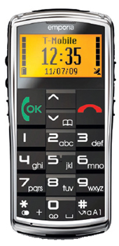 Emporia TalkPremium Datenblatt - Foto des Emporia TalkPremium