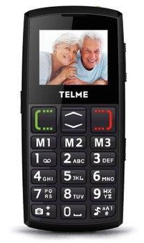 Emporia Telme T200 Datenblatt - Foto des Emporia Telme T200