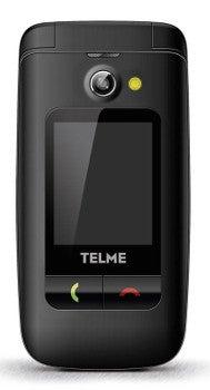 Emporia Telme X200 Datenblatt - Foto des Emporia Telme X200