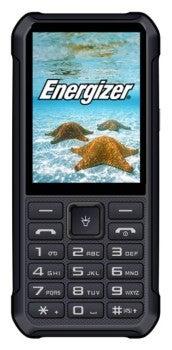 Energizer H20 Datenblatt - Foto des Energizer H20