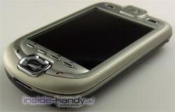 E-Plus PDA 3 (Qtek 9090): Aussenansicht