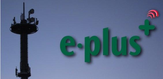 E-Plus startet LTE im März