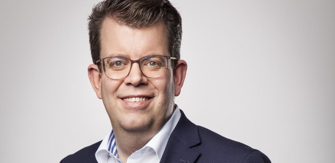 Eric Matthes, Ex-Europa-Chef von HTC