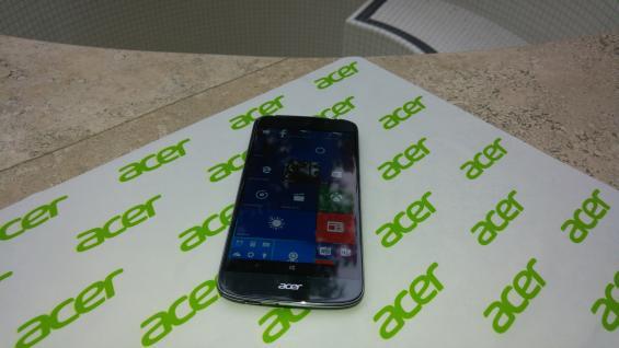 Erster Eindruck: Das Acer Liquid Jade Primo
