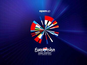 ESC Logo 2020