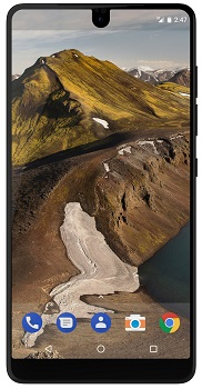 Essential Phone Datenblatt - Foto des Essential Phone