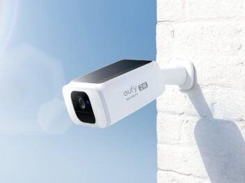 Neue Smart-Home Sicherheitskameras ohne Abogebühr von Eufy vorgestellt