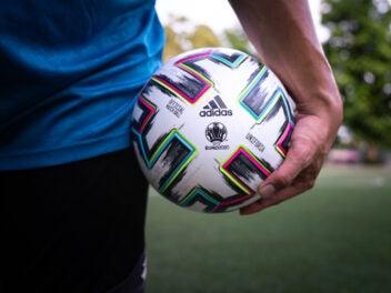 Euro 2020 offizieller Spielball