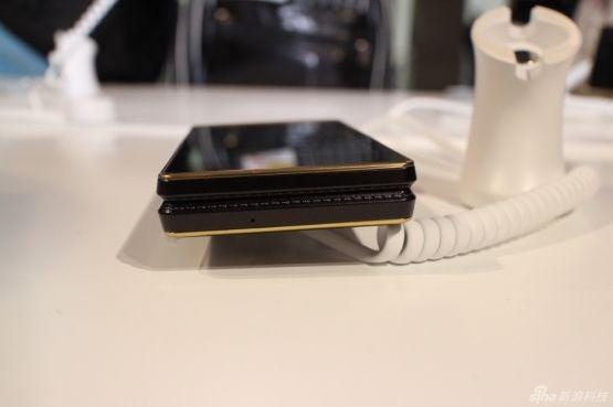 extravagante Smartphones
