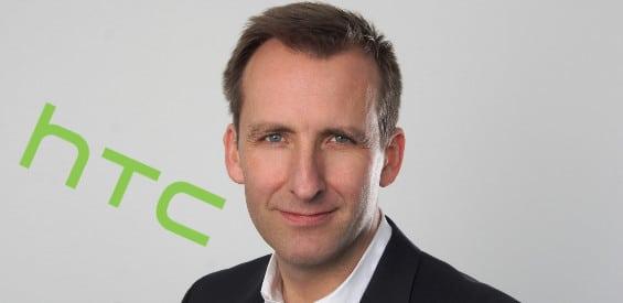 Fabian Nappenbach von HTC