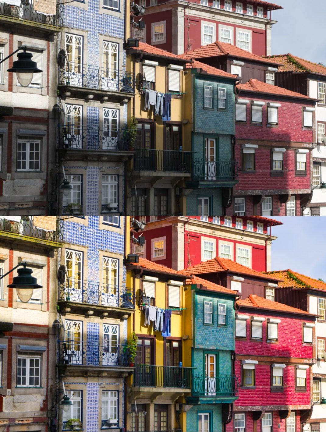 Farben optimieren mit Lumiar