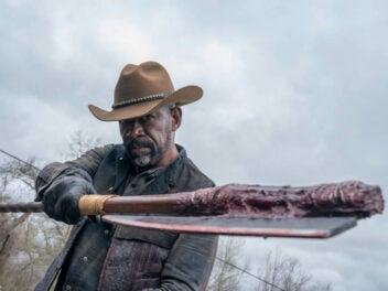 """Morgan aus """"Fear The Walking Dead"""""""