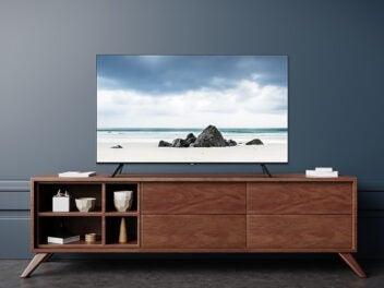 Stiftung Warentest: Einer der besten Fernseher im Test kostet nur 350 Euro