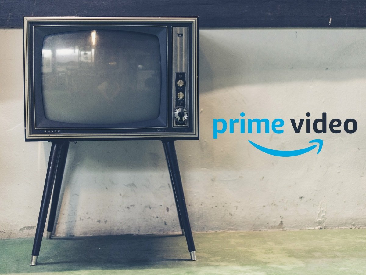 Video-Streaming-Dienst Amazon Prime Video.