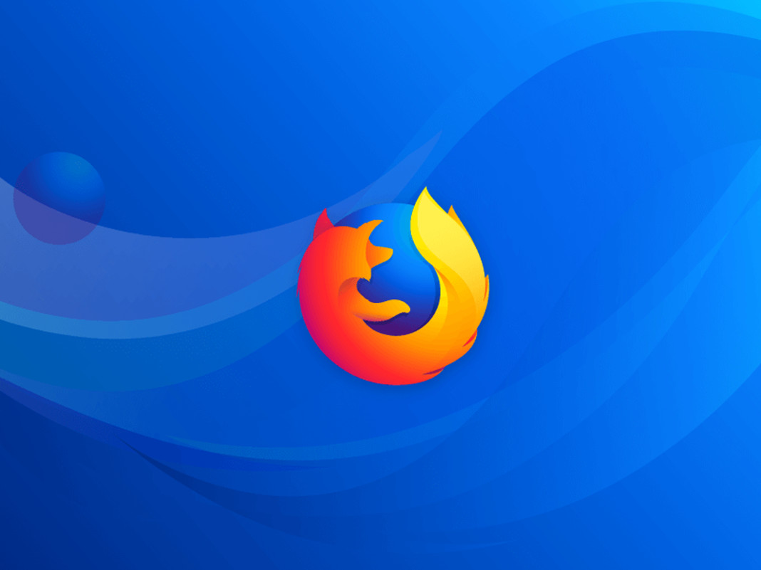 Mozilla Firefox Symbolbild