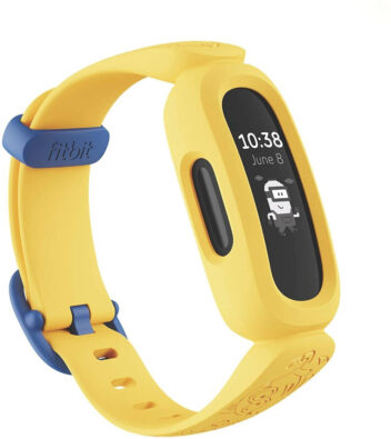 Fitbit Ace 3 Minions Edition