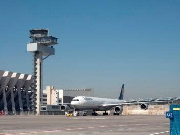 So dramatisch ist die Entwicklung im deutschen Luftverkehr