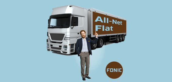 Fonic-Allnet-Flat