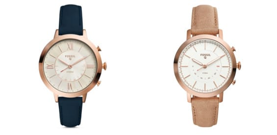 Fossil Q Neely & Jacqueline