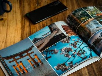 Unglaublich clever und ziemlich smart: Das schnellste Fotobuch der Welt von Journi im Test