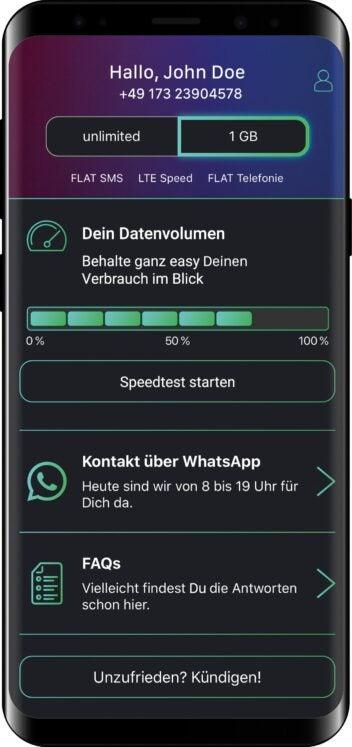 Freenet Funk: Diese unlimitierte LTE-Flatrate macht allen