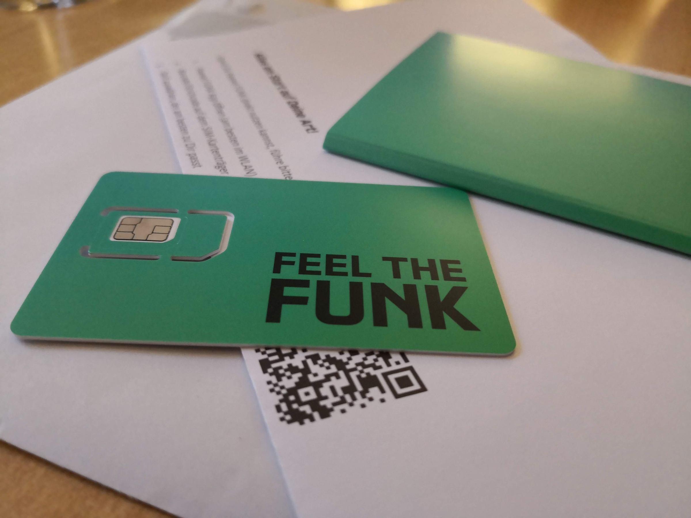 Prepaid Karte Deaktiviert Wieder Aktivieren.Freenet Funk Im Test Erfahrungen Mit Der 99 Cent Lte Flatrate