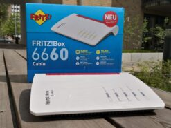 FritzBox 6660 Cable