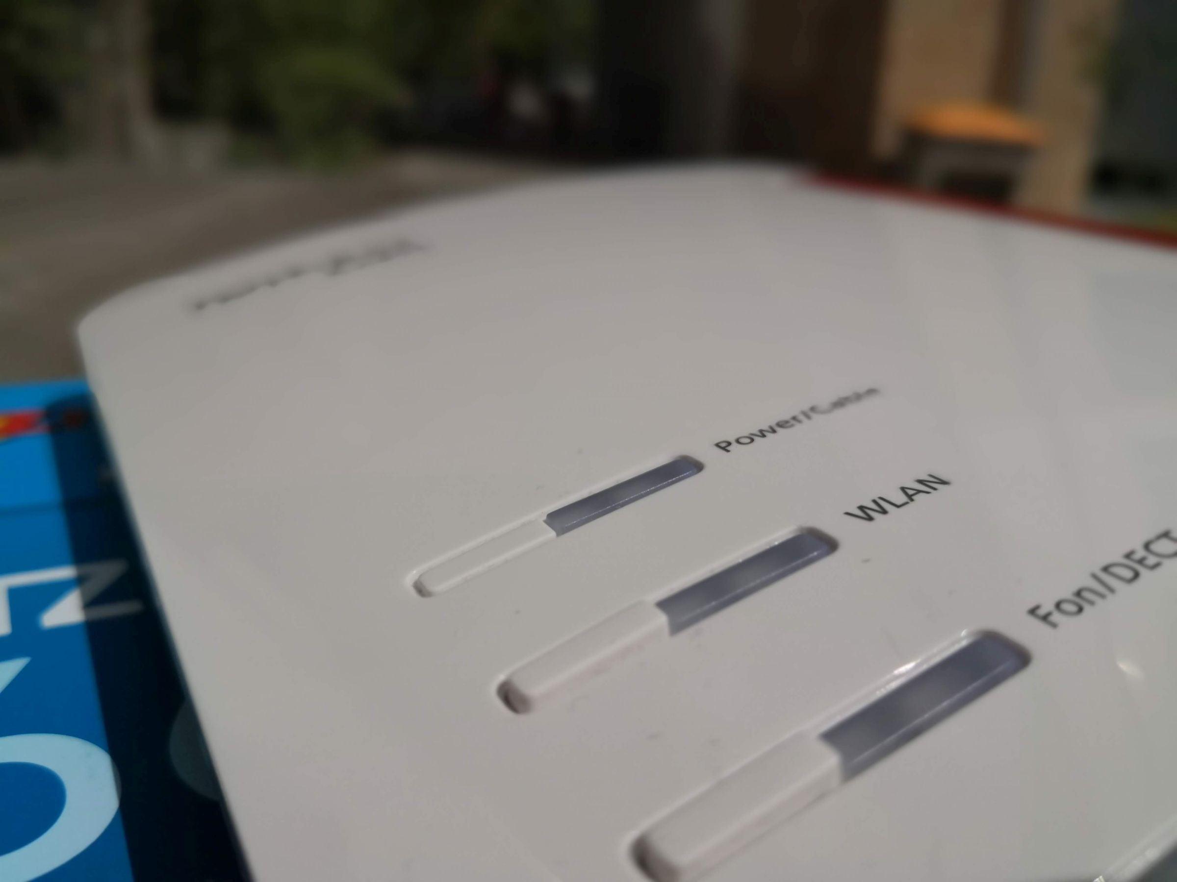 AVM: Software-Update für Kabel-Fritzbox - inside digital