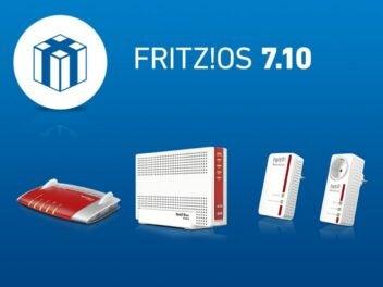 Die FritzBox 6490 und 6590 Cable bekommen das Update auf FritzOS 7.10.