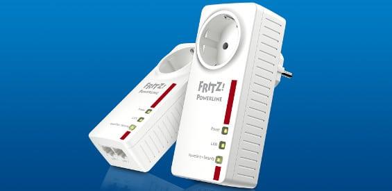FritzPowerline 1220E