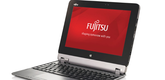Fujitsu Stylistic Q555
