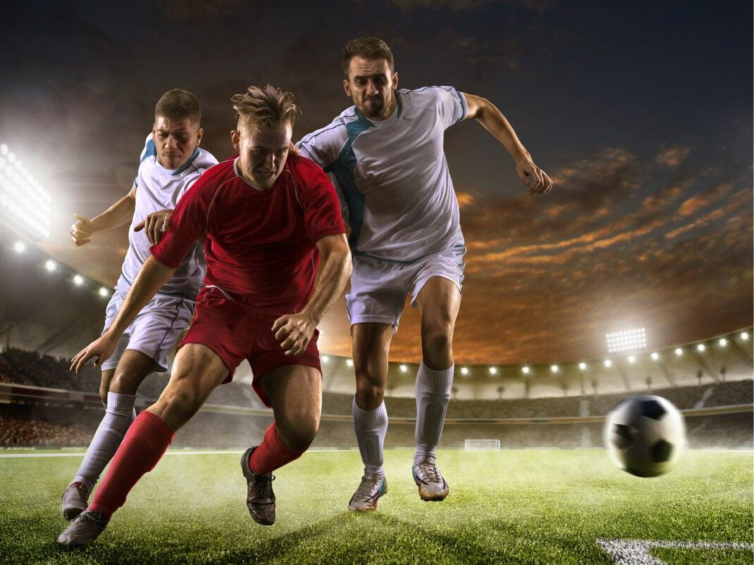 Fußball-Apps: Die Top 5 Apps zum Start der EM 2021