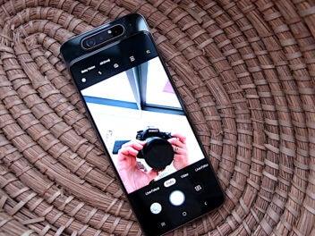 Samsung Galaxy A80 und A70