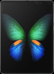 Samsung Galaxy Fold (ausgeklappt)