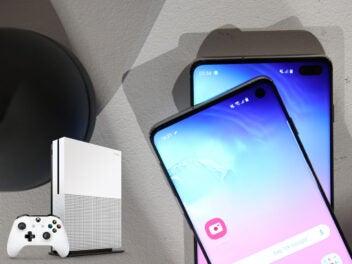 Samsung S10 und S10 Plus mit Xbox